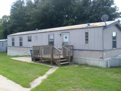 Mobile Home at 9401 Wilson Blvd Lot #41 Columbia, SC 29203