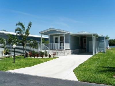 Mobile Home at 5241 Silk Oak Ave #297 Fort Myers, FL 33905