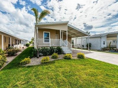 Crystal Lakes Mobile Home Park in Fort Myers, FL   MHVillage