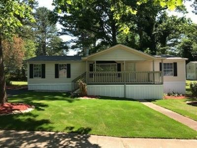 Mobile Home at 5113 Sycamore Trail Buford, GA 30518