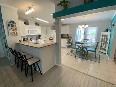 Mobile Home at 5453 Deleon Lane Elkton, FL 32033