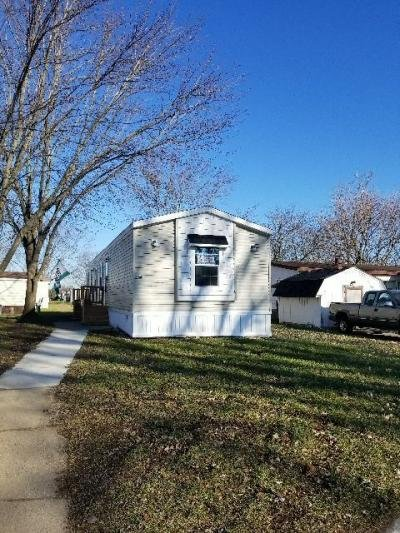 Mobile Home at 6060 Vernon Belleville, MI 48111