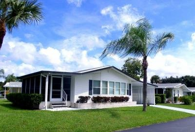Mobile Home at 5207 Wellfleet Drive Sarasota, FL 34241