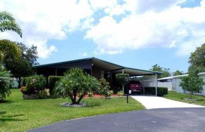 Mobile Home at 5958 Ramsgate Terrace Sarasota, FL 34233