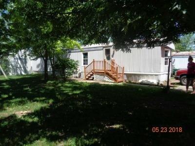 Mobile Home at 9901 N Sr 3 #42 Muncie, IN 47303