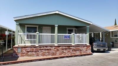 Mobile Home at 3530 Damien Ave #161 La Verne, CA 91750
