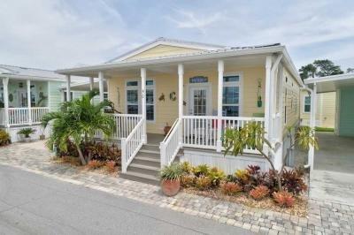Mobile Home at 50 Ne Driftwood Drive Jensen Beach, FL 34957