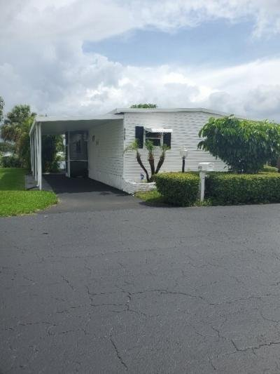 Mobile Home at 4421 NW 68th St. D-14 Coconut Creek, FL 33073