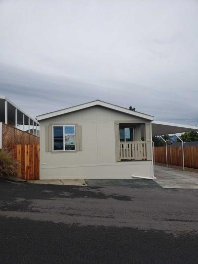 Mobile Home at 727 S. Halcyon Rd Arroyo Grande, CA 93420