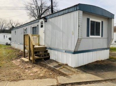 Mobile Home at B4 Brookside Mhc Monmouth Junction, NJ 08852