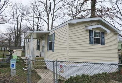 Mobile Home at 7 Cherry Street Monmouth Junction, NJ 08852