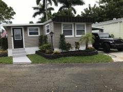 Photo 1 of 8 of home located at 3001 SW 18 Ter #121 Fort Lauderdale, FL 33315