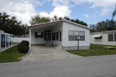 Mobile Home at 5707 45Th Street East Unit # 199 Bradenton, FL 34203