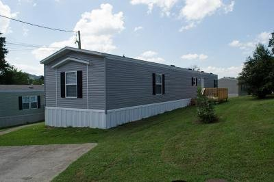 Mobile Home at 305 Arlie Ln. Clinton, TN 37716