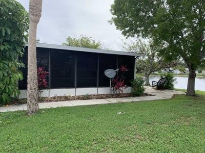Mobile Home at 949 Sitka Trail Fort Myers Beach, FL 33931