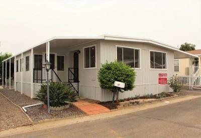 Mobile Home at 450 E. Bradley Ave # 67 El Cajon, CA 92021