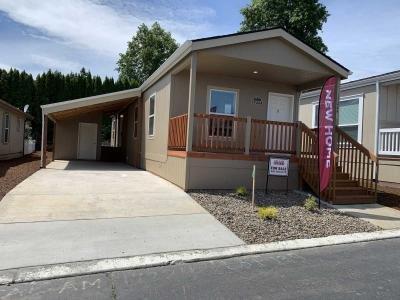 Mobile Home at 17224 Sw Eldorado Dr. Tigard, OR 97224