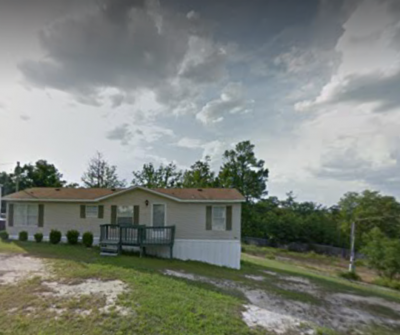 Mobile Home at Algernon Cr Hephzibah, GA 30815