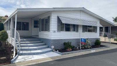 Mobile Home at 1400 S. Sunkist St., #129 Anaheim, CA 92806