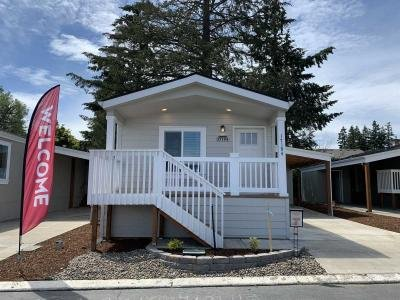 Mobile Home at 17194 SW Eldorado Drive Tigard, OR 97224