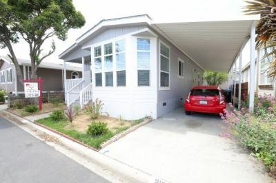 Mobile Home at 2151 Oakland Rd # 210 San Jose, CA 95131