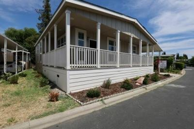 Mobile Home at 2151 Oakland Rd # 442 San Jose, CA 95131