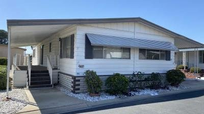 Mobile Home at 1400 S Sunkist St, #33 Anaheim, CA 92806