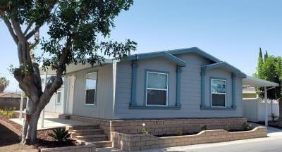 Mobile Home at 1601  S Garey Ave Spc 45 Pomona, CA 91766