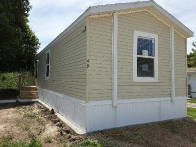 Mobile Home at 49 Malibu Dr Madison, WI 53713