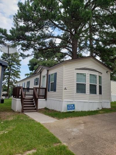Mobile Home at 2525 Shiloh Road #52 Tyler, TX 75703