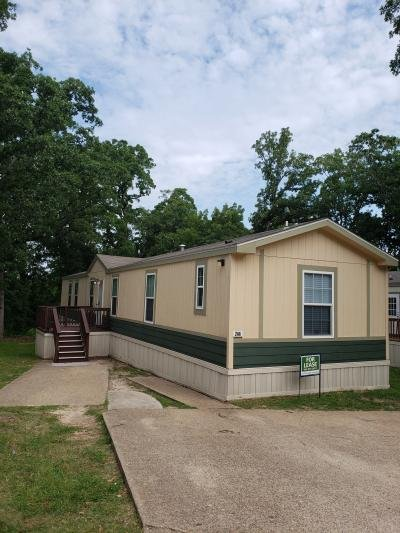 Mobile Home at 2525 Shiloh Road #244 Tyler, TX 75703