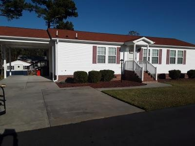 Mobile Home at 4451 Champlain Drive Little River, SC 29566