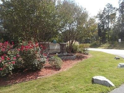 Mobile Home at 5440 Cascade Road Lot 186 Greensboro, NC 27406