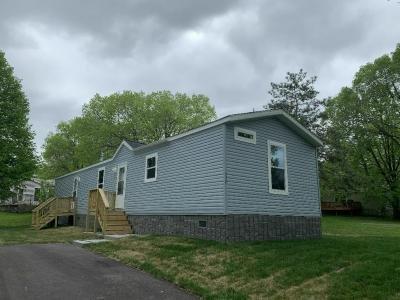 Mobile Home at 532 Cimarron Lake Elmo, MN 55042