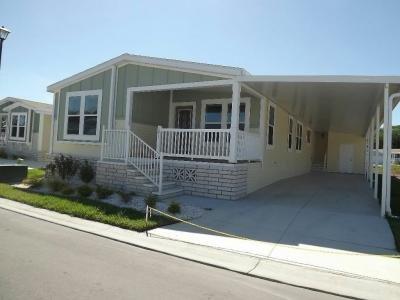 Mobile Home at 7105 Xander Ct. Ellenton, FL 34222