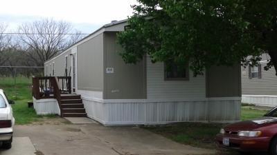 Mobile Home at 4937 Stuart Road #303 Denton, TX 76207