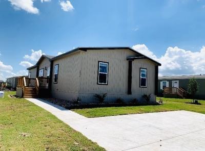 Mobile Home at 7600 Daffan Lane #631 Austin, TX 78724