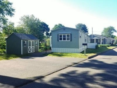 Mobile Home at 5 Brookside Drive Southington, CT 06489