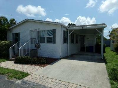 Mobile Home at 2804 N.w. 63Rd Avenue Margate, FL 33063