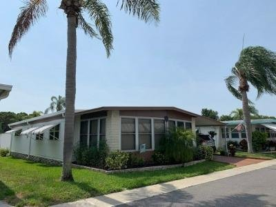 Mobile Home at 2550 State Rd. 580 #0386 Clearwater, FL 33761