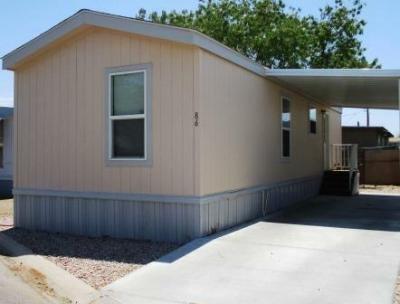 Mobile Home at 235 W. Southern Ave., Lot #86 Mesa, AZ 85210