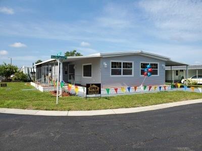 Mobile Home at 620 57Th Avenue West, A-23 Bradenton, FL 34207
