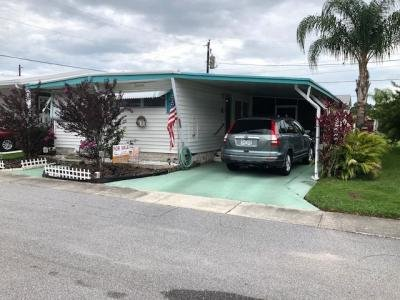 Mobile Home at 1415 Main Street #220 Dunedin, FL 34698