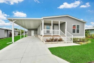 Mobile Home at 254 Brookway Terr. Lakeland, FL 33803