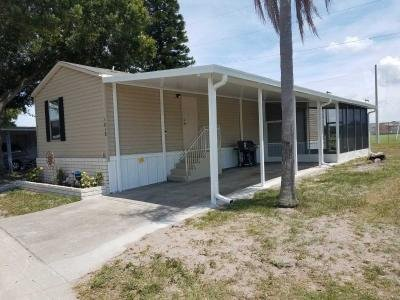 Mobile Home at 14099 Belcher Rd Largo, FL 33771