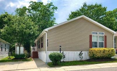 Mobile Home at 8405 Balsawood Lane Jessup, MD 20794