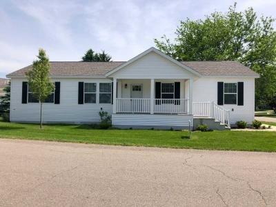 Mobile Home at 7677 Skylark Dr. Grand Rapids, MI 49508