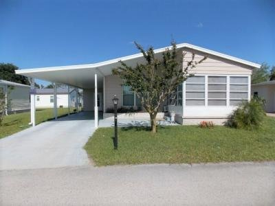Mobile Home at 1733 Western Redwood Avenue Kissimmee, FL 34758