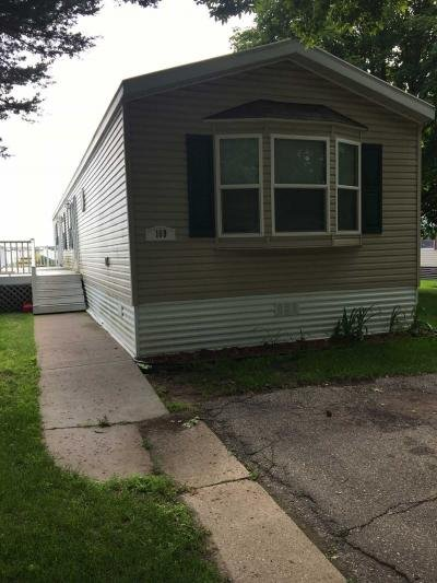 Mobile Home at 169 Perimeter Dr Sartell, MN 56377