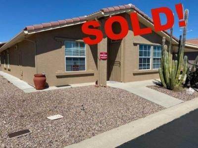 Mobile Home at 7373 E. Us Hwy 60 #247 Gold Canyon, AZ 85118